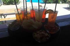 agriturismo la mongolfiera - rinfresco bar aperitivo