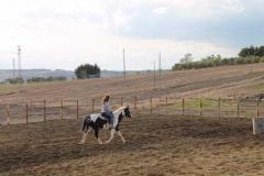agriturismo la mongolfiera - palio equitazione