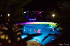 agriturismo la mongolfiera - piscina party